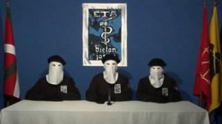 """""""埃塔""""宣布该组织将永久放弃武装斗争"""