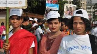 ट्रांसजेंडर-बांग्लादेश