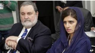 پاکستان به عضویت شورای امنیت در آمد