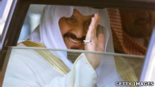 沙特王儲蘇爾坦