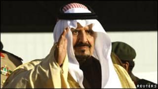 Принц Султан Абдель Азиз