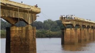 Jembatan di Jaipur