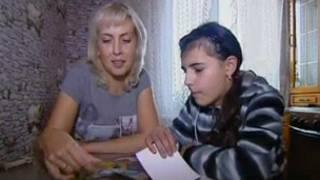 Yuliya Belyaeva e Irina (BBC)