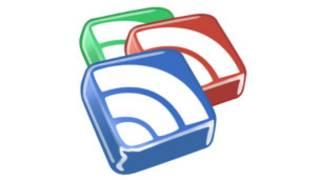 गूगल रीडर