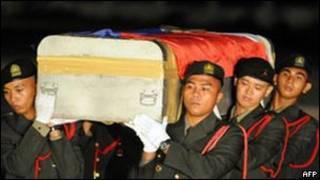 Солдаты филиппинской армии