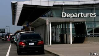 Аэропорт имени Кеннеди