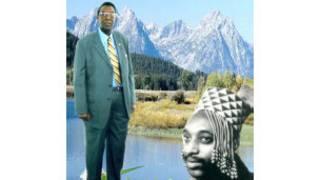 Umwami wa V Kigeli Ndahindurwa