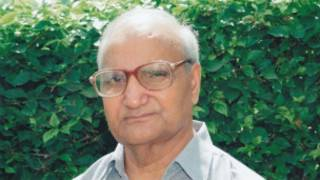 साहित्यकार श्रीलाल शुक्ल