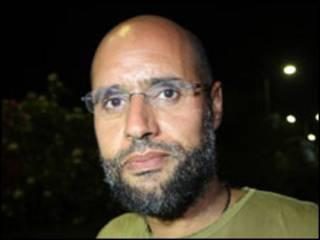 Saif Islam