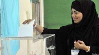 انتخابات در عمان