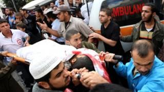 Serangan Israel