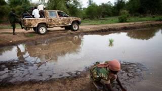 दक्षिणी सुडान