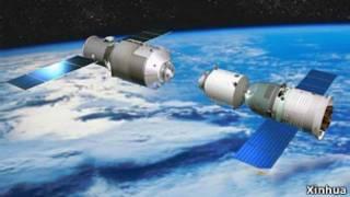 Kapsul ruang angkasa