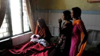 بھارت میں خواتین