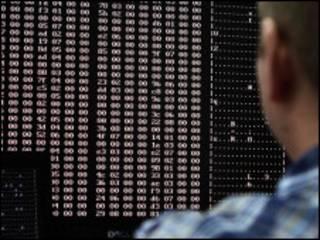 数据分析员
