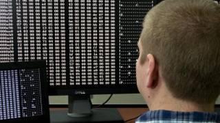 نبردهای سایبری