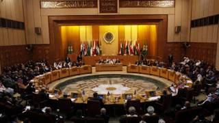 عرب لیگ