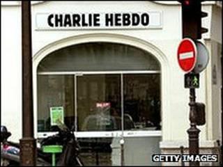 ''چارلي هېبډو''