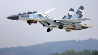 Chiến đấu cơ Su-30MK2