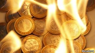 بحران در حوزه یورو