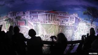 Museo de Pergamo, Berlin