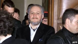 Ильич Рамирес Санчес, он же Карлос Шакал