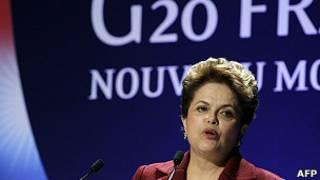 FT diz que observaçâo atenta vai diferenciar Dilma de Lula