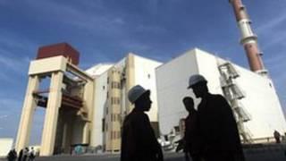 محطة بوشهر