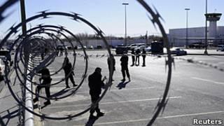 Prisión en México