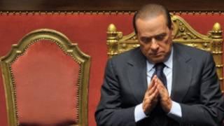 Thủ tướng Silvio Berlusconi