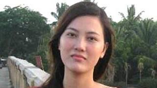 Cô Huỳnh Thục Vy