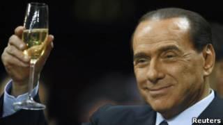 Cильвио Берлускони