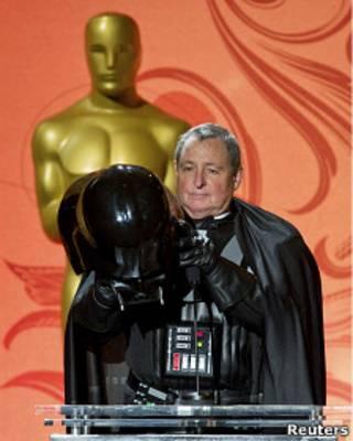 Президент Американской киноакадемии Том Шерак
