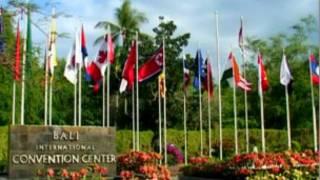 Trung tâm hội nghị tại Bali