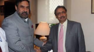 पाकिस्तान वाणिज्य सचिव