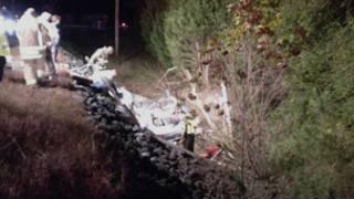 Foto: North Carolina Highway Patrol