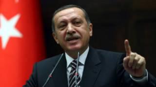 Rejep Tayyib Erdogan