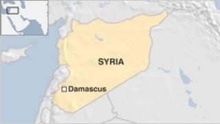 Ikarata ya Syria