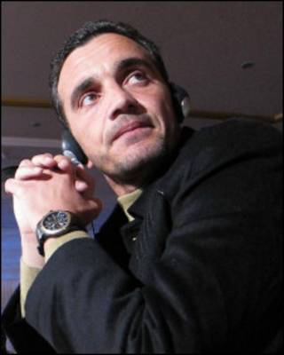 ريس احمدزى