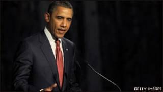 Барак Обама в Австралии