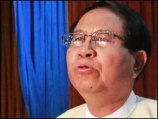 U Kyaw San