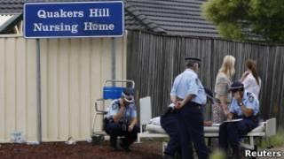 Asilo australiano (Reuters)