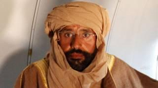 सैफ़ अल-इस्लाम