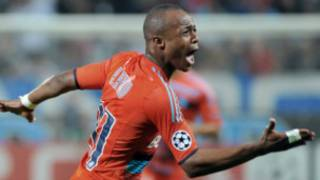 """Andre """"Dede"""" Ayew"""