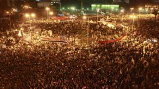 Dandalin Tahrir