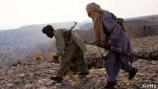Intara ya Balochistani ivugwamo umutekano muke