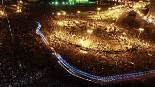 Quảng trường Tahrir tại Cairo