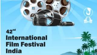 इंटरनैशनल फ़िल्म फेस्टिवल ऑफ़ इंडिया