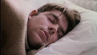 Homem dormindo (BBC)