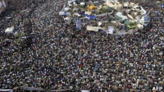 Medani ya Tahrir--Misri